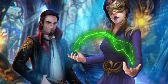 Demon Hunter 3: Revelation – February 26