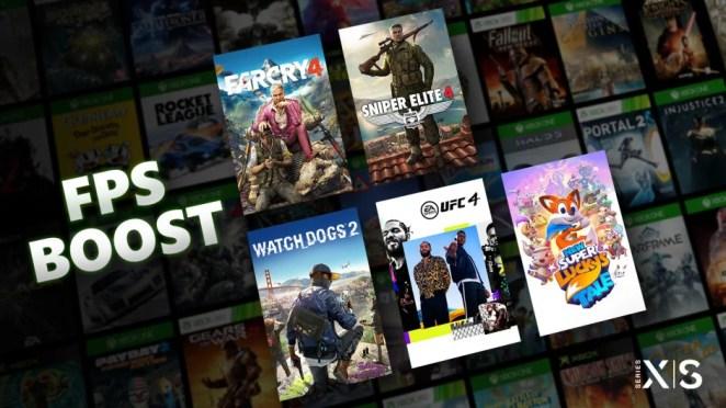 FPS Back Compat Hero Image