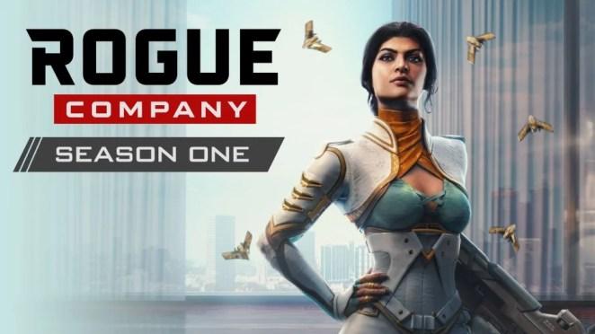 Rogue Company Season 1