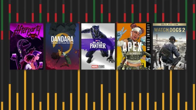 Digital Stores – Xbox & Windows: Discover Games, Movies and TV Curated by Black Communities at Microsoft