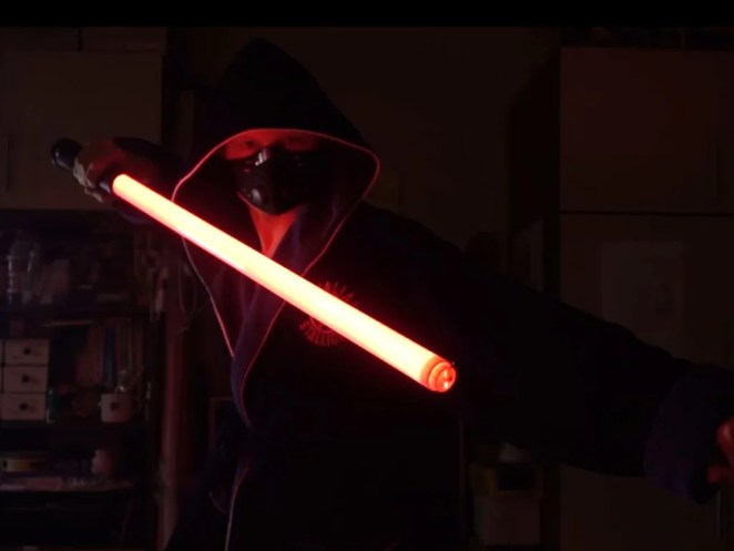 Arduino Star Wars Projects
