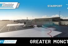Airport Greater Moncton