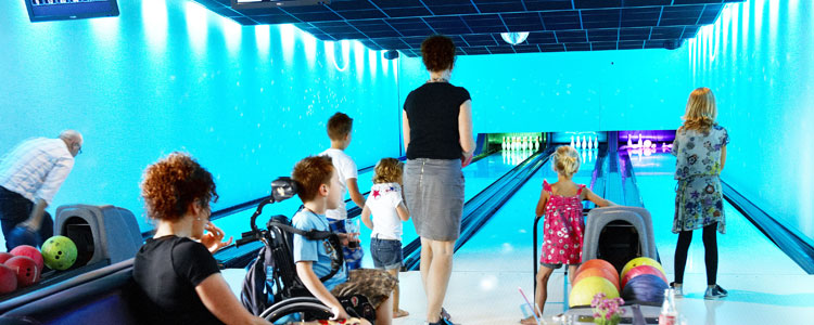 Bowling Wesel