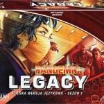 Pandemie Legacy