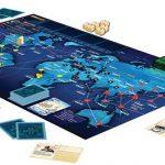 Pandemic Legacy - Material