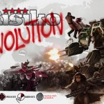 Risiko Evolution - Cover