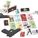 Brettspiel Cash n Guns