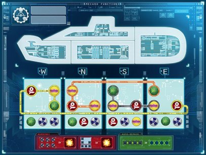 Captain Sonar Engineer