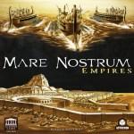 Mare Nostrum Empires