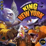 Brettspiel King of New York