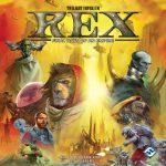 Brettspiel Rex