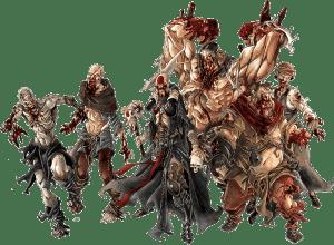 Brettspiel Zombicide Black Plague