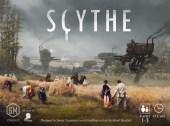Scythe Brettspiel