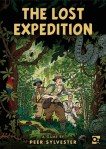 Lost Expedition Kartenspiel