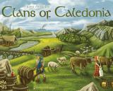 Brettspiel Clans of Caledonia