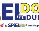 Spielemesse: SPIEL DOCH! in Duisburg