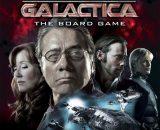 Spieleabend am Neudorfer Markt: Battlestar Galactica - So 24. Juni