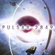 Pulsar 2849 Brettspiel