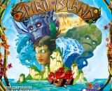 Brettspiel Spirit Island