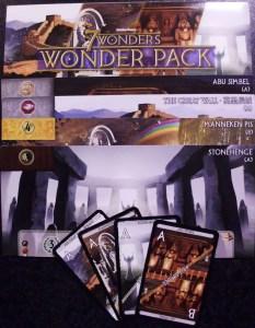 wonderpack