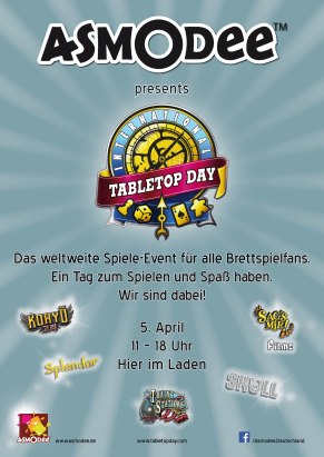 TableTopDay_Poster_2014_DRUCK.indd