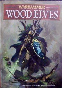 Woodelves Armeebuch