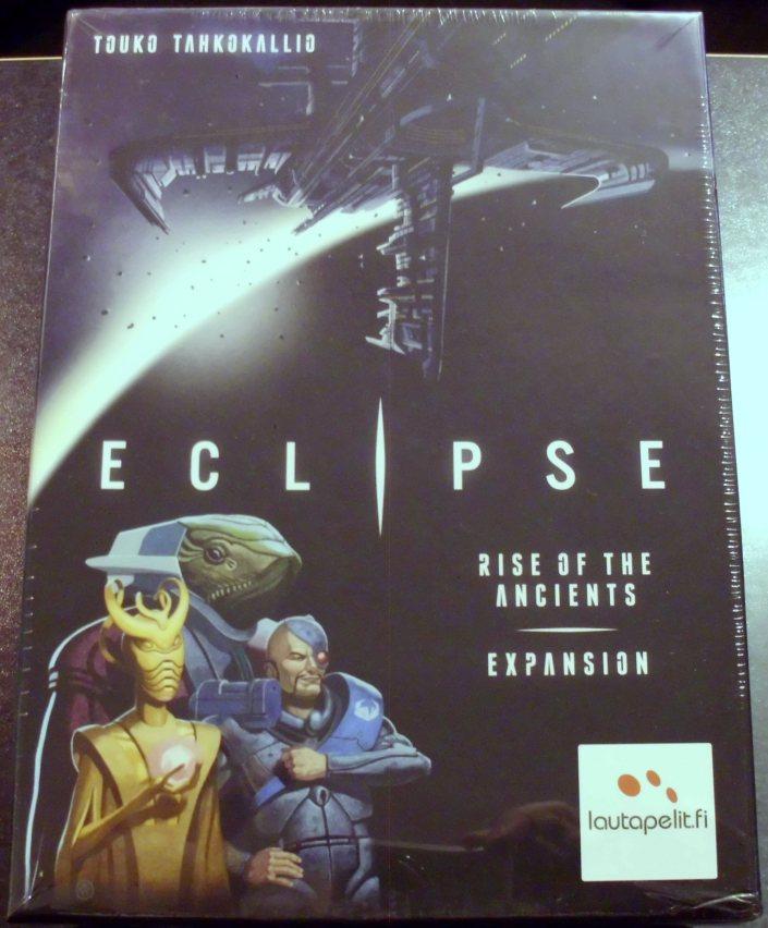 Eclipse Erweiterung