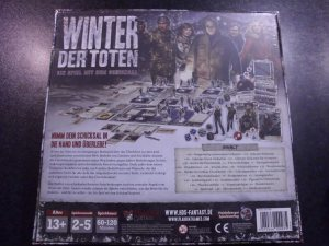 Winter der Toten back