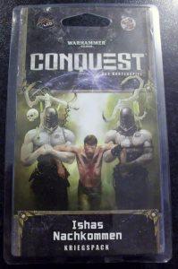 Conquest LCG