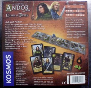 Andor back