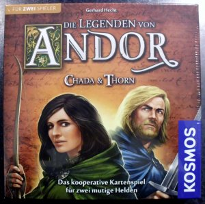 Andor front