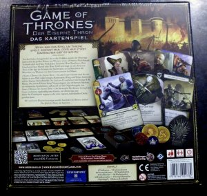 Game of Thrones LCG back