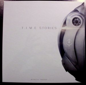 Time Stories front