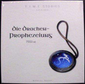 Die Drachen-Prophezeiung