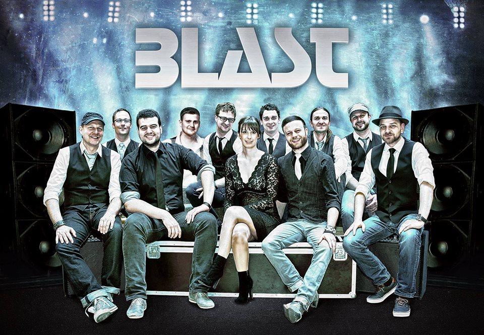 Blast Partyband