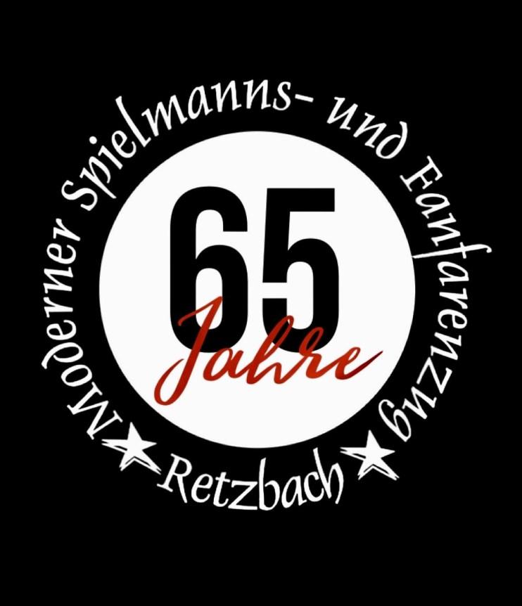 65 Jahre Moderner Spielmanns- und Fanfarenzug Retzbach e.V.