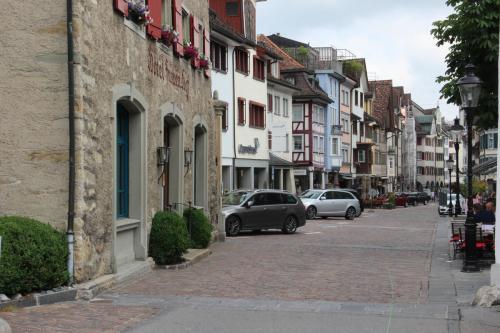 Der Rheintaler | Klares JA zum Autofrei-Gegenvorschlag