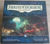 Arkham Horror - Das Kartenspiel
