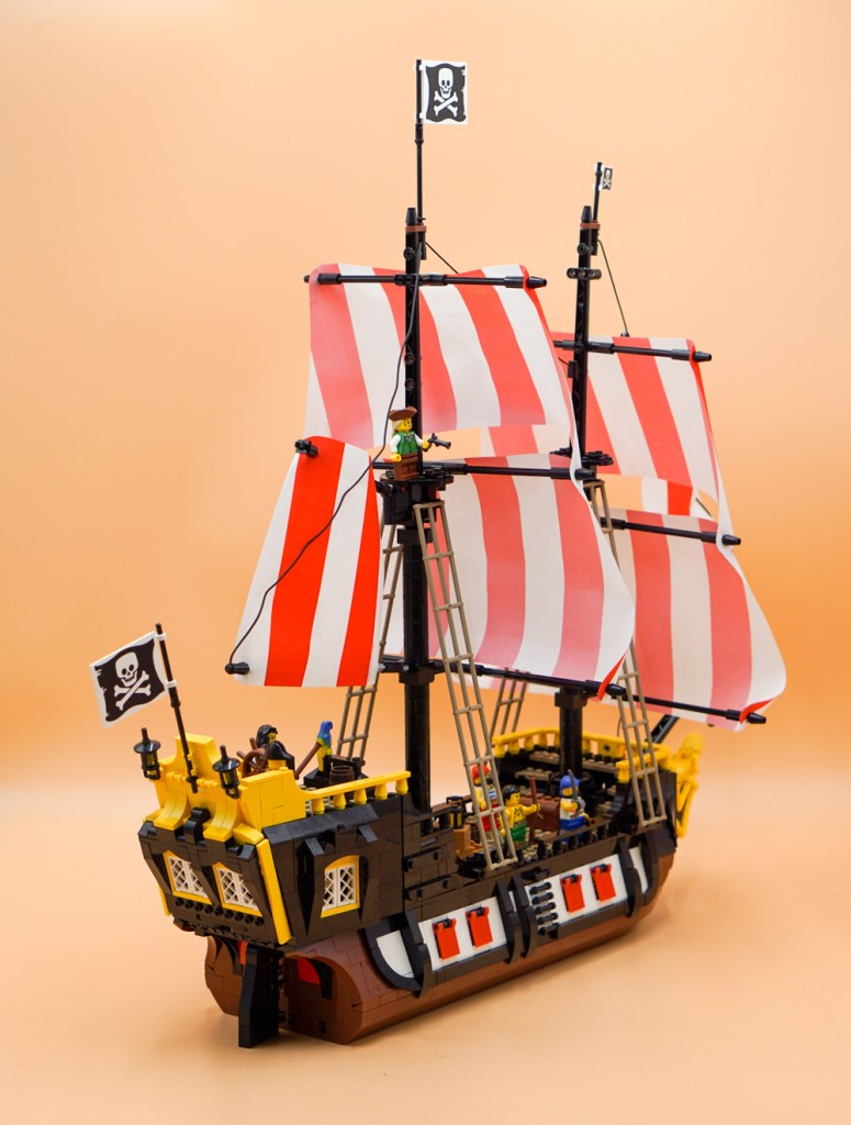 Pirate Bay Ship3