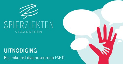 tribe-loading Bijeenkomst diagnosegroep FSHD