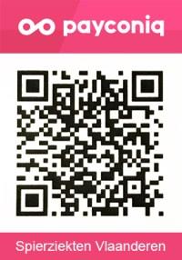 QR-Code_PayConiq-Spierziekten-Vlaanderen-1 Lidgeld betalen