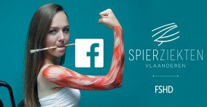 Facebook_SpierziektenVL_FSHD Facioscapulohumerale dystrofie (FSHD)