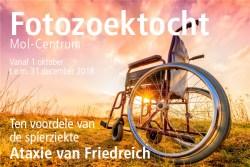 Spierziekten-Vlaanderen-weekend Spieren voor spieren