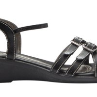 Modern Fashion Sandals Shoes - YYM1774010 Black Colour