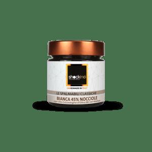 Crema di Nocciole IGP del Piemonte