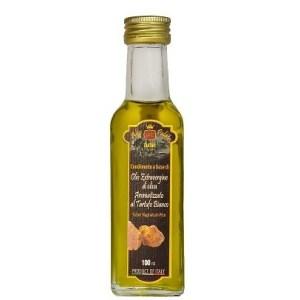 Olio al Tartufo Bianco (olio extravergine di oliva)