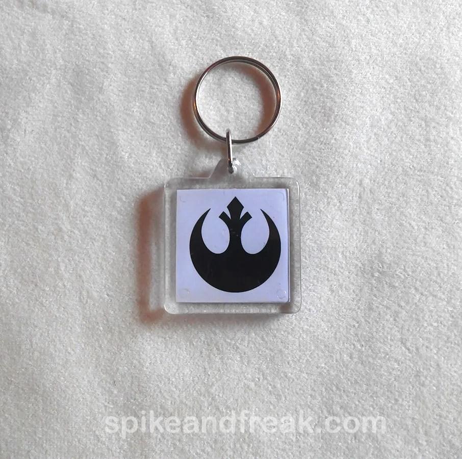 star wars rebels keychain