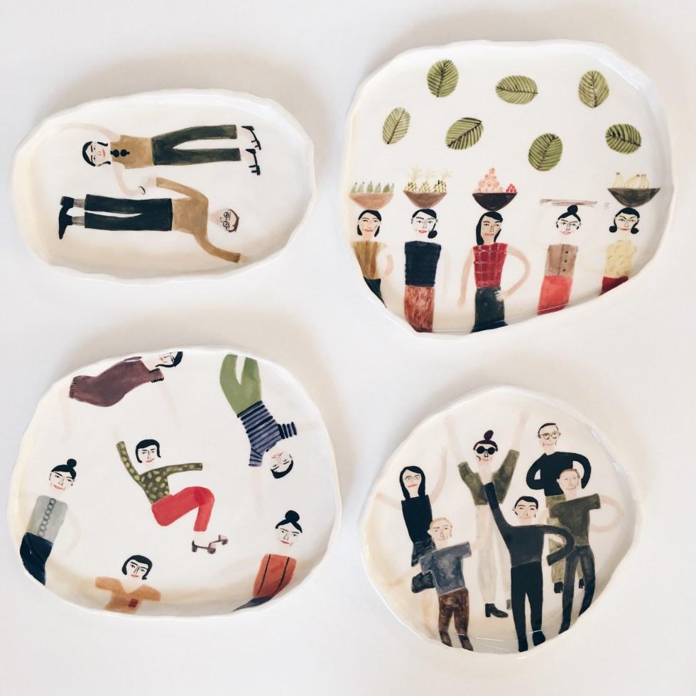 Ceramics, 2015
