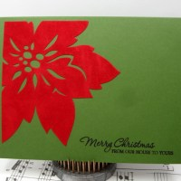 Easy Peasy Christmas Cards