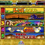 Trucchi slot machine ramses